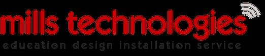 Mills Technologies Logo