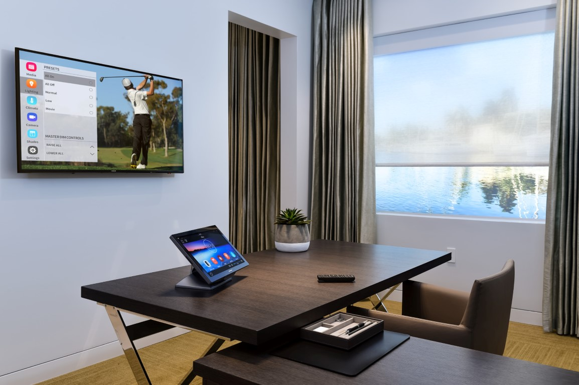 Smart Home Office Chicago