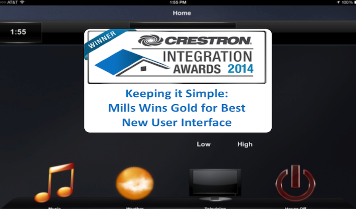 Award-Winning Crestron Dealer Chicago