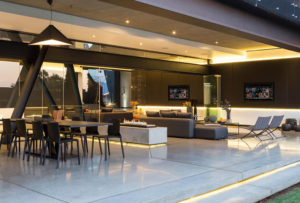 Modern Smart Home Layout