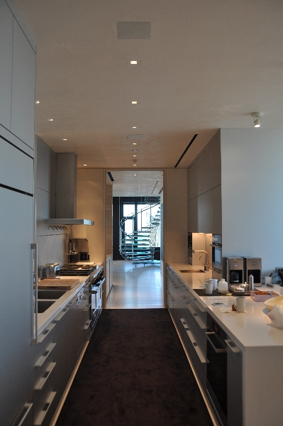 Chicago Penthouse Smart Home Living
